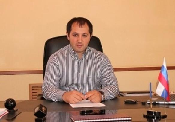 Гагик Киракосян. Фото: saratov.er.ru