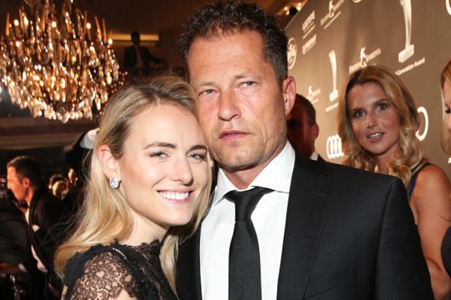 Тиль Швайгер расстался с возлюбленной после полутора лет отношений