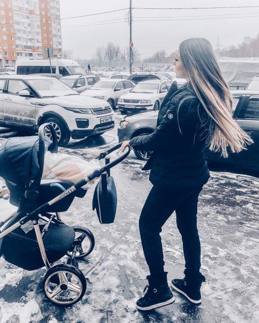 Алена Савкина поделилась подробностями операции сына