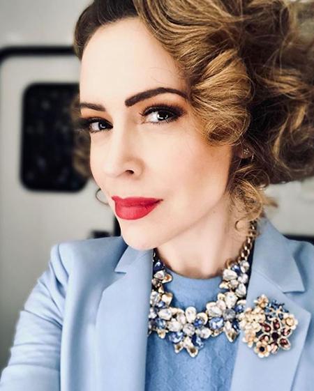 Алисса Милано