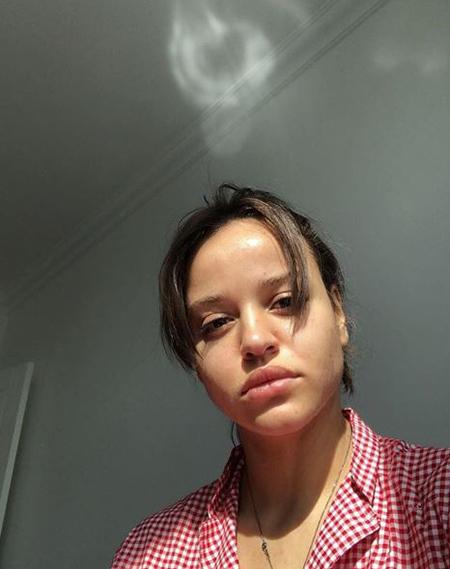 Сюзанна Варнина (Абдулла)