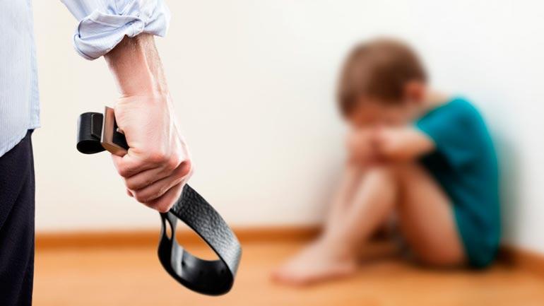 бить или не бить ребенка