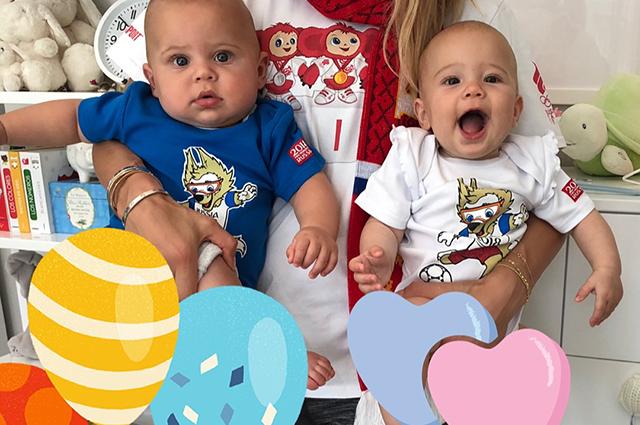 Энрике Иглесиас опубликовал новое забавное видео с детьми