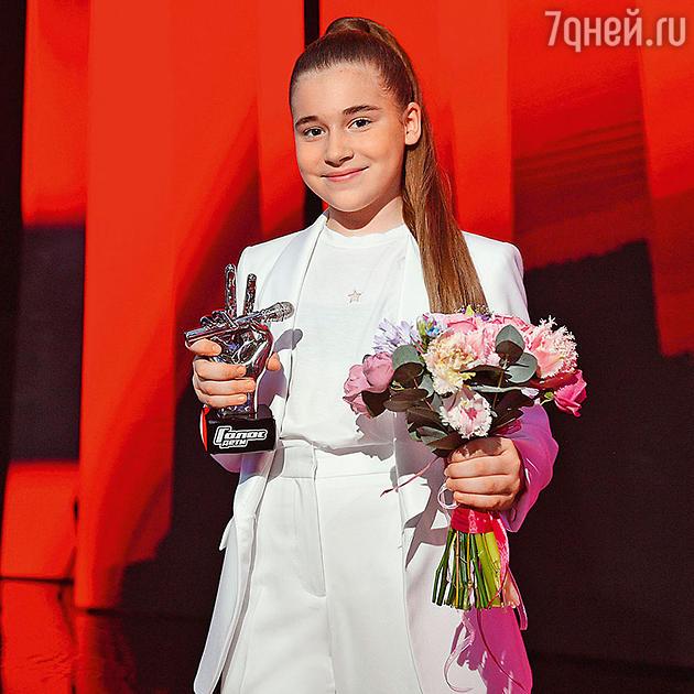 Микелла Абрамова