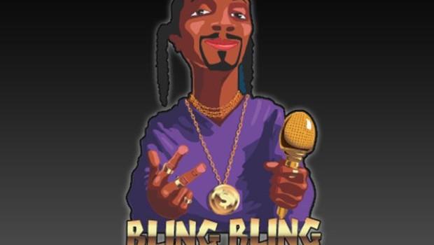 Описание слота Брюлики «Bling Bling» на сайте казино Vavada