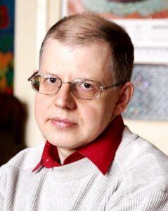 dmitrijshevarov 239x300 - Дмитрий Шеваров: «Ушли на рассвете». Судьбы и стихи