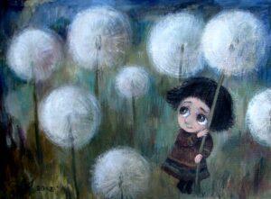 423630 original 300x221 - Ангелы Нино: живопись как паломничество в детство