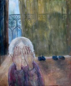 408359 original 249x300 - Ангелы Нино: живопись как паломничество в детство