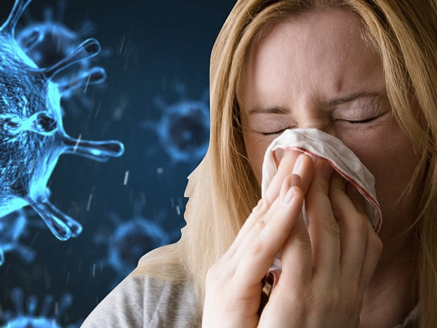 Как долго ощущаются последствия от коронавируса. Исследования учёных.