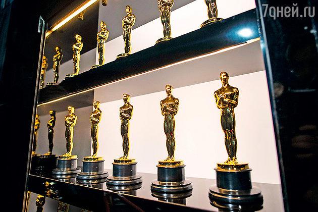 «Оскары»