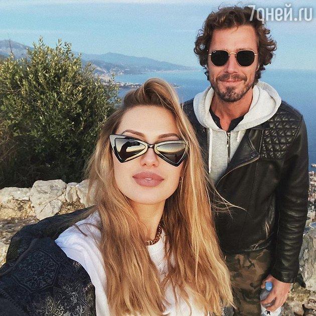 Виктория Боня и Марат Сафин — фото