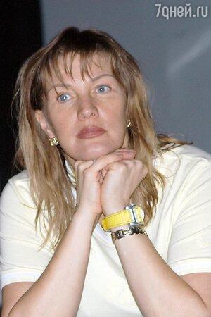 Елена Проклова - фото
