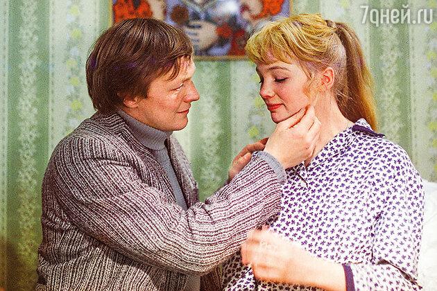 Борис Галкин с Мариной Яковлевой