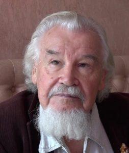 Писатель Владислав Бахревский: «Без книги – не воспитание, а халтура»