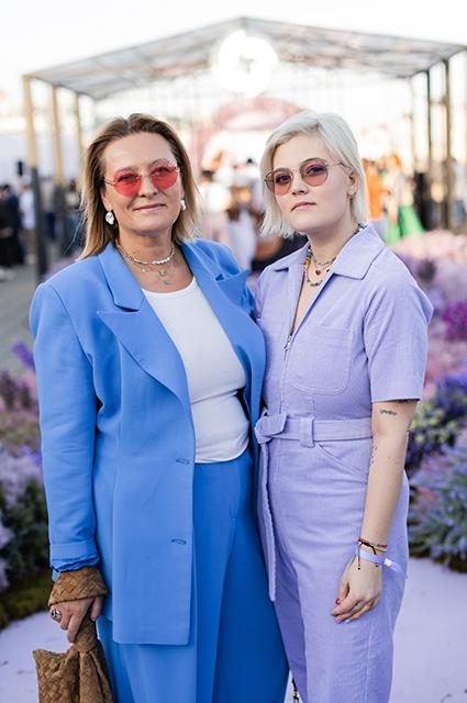 Маша и Вероника Федоровы