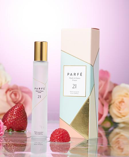 Фруктово-мускусный аромат PARFÉ 21, 10 мл — 1 800 руб.