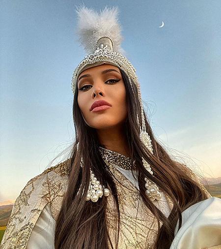 Анастасия Решетова