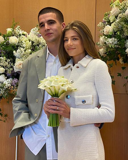 Feduk и Саша Новикова