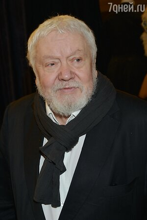 Сергей Соловьев - фото