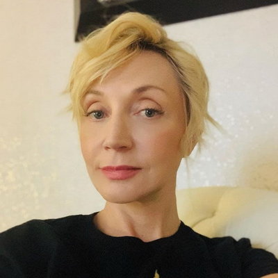 инстаграм Кристины Орбакайте