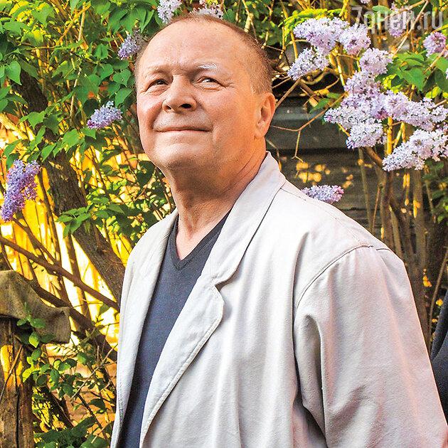 Борис Галкин. Фото