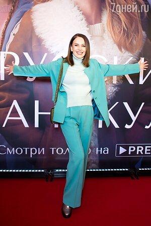 Ирина Безрукова — фото