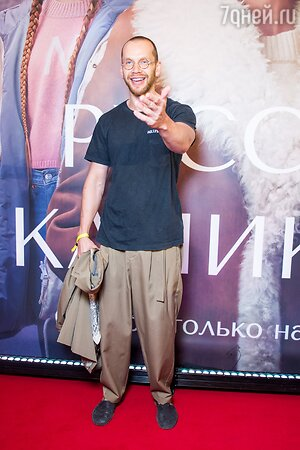 Антон Криворотов — фото