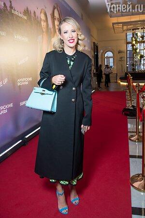 Ксения Собчак — фото