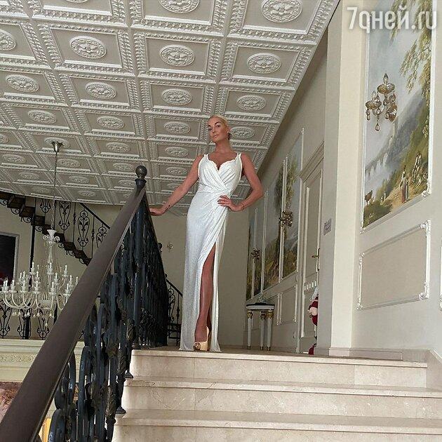 Анастасия Волочкова — фото
