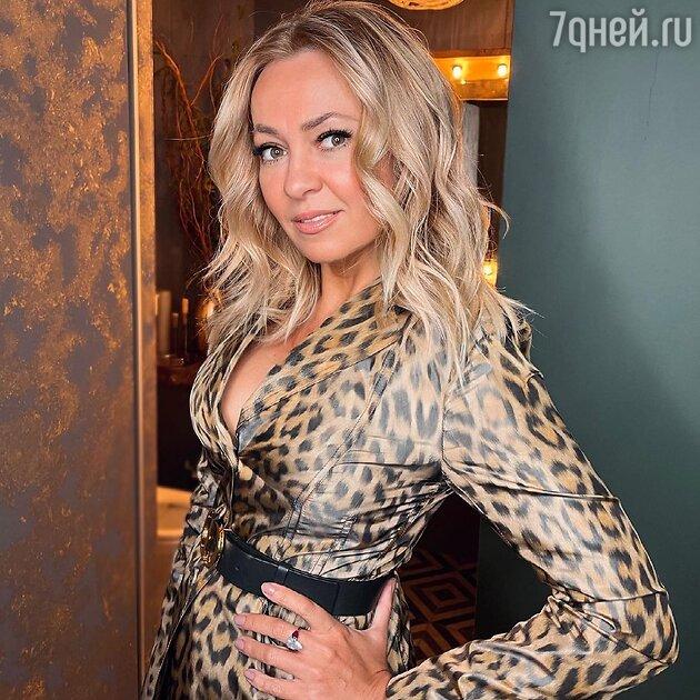 Яна Рудковская — фото