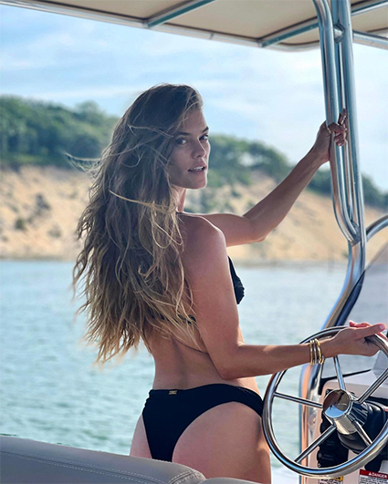 Нина Агдал