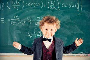 odar - Т. Черниговская: «Двоечник и разгильдяй может оказаться Менделеевым или Эйнштейном»