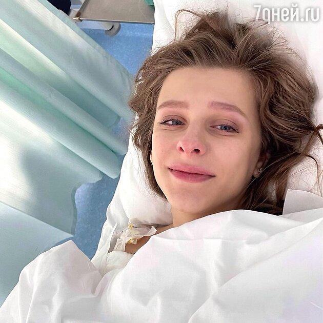 Лиза Арзамасова — фото