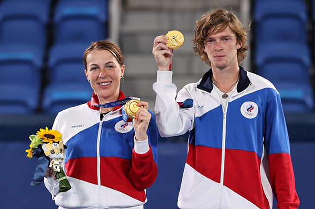 Десять российских медалей и депортация белорусской бегуньи: самые яркие события выходных на Олимпиаде в Токио