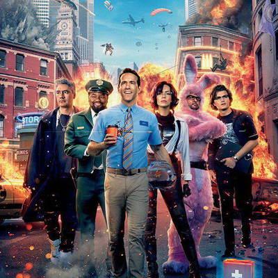 постер к фильму «Главный герой»