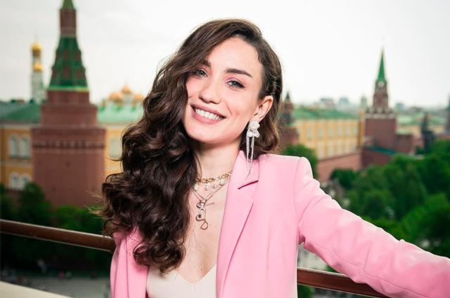 Виктория Дайнеко рассказала о личной жизни: