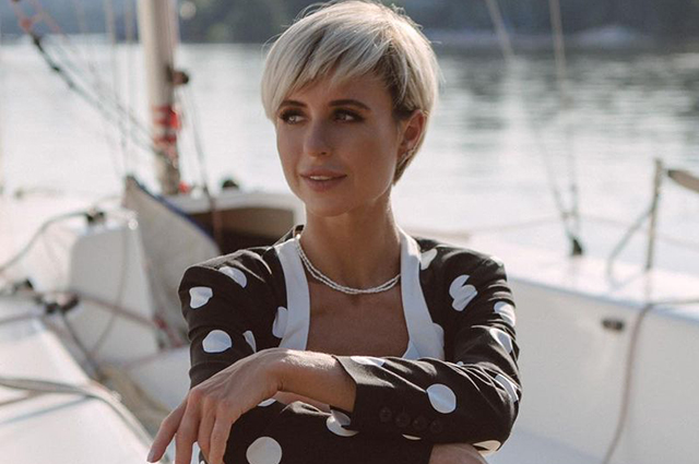 Мирослава Карпович ответила на обвинения в излишней худобе: