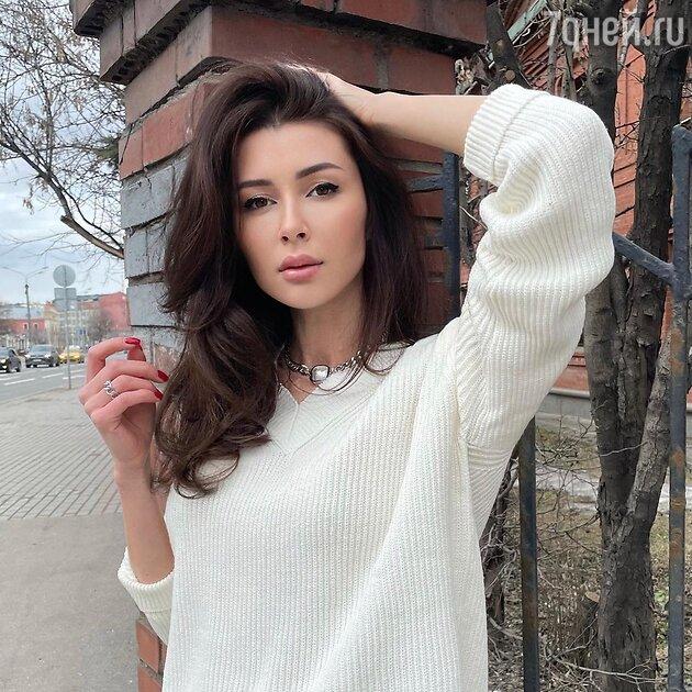 Анна Заворотнюк — фото