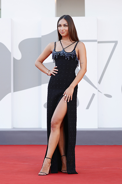 Валентина Кабасси
