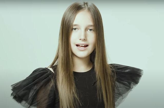 Клавдия Земцова