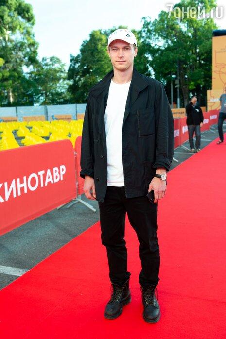 Юра Борисов - фото