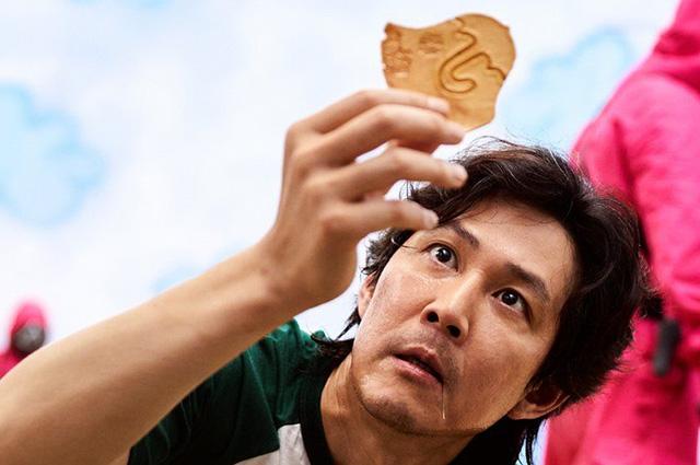 Ли Джон Джэ в сериале