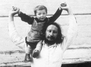 naoik8we4nc - Павел Флоренский в поучении к детям: «Всё проходит, но всё остаётся»