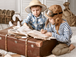 travel - Инок Киприан (Бурков) о воспитании мужчины: «Ведите сыновей по пути трудностей»