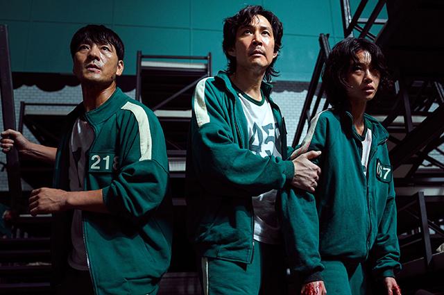 Как и почему южнокорейский сериал