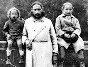 florenskij pavel aleksandrovich 1882 1937 2 - Павел Флоренский в поучении к детям: «Всё проходит, но всё остаётся»